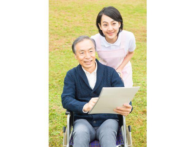【越谷市】特別養護老人ホームさち