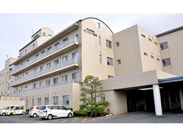 田主丸中央病院