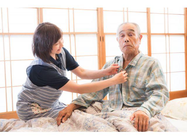 【大手企業が運営!】鳥取市ショートステイ!長期派遣☆短期間だけの勤務OK!