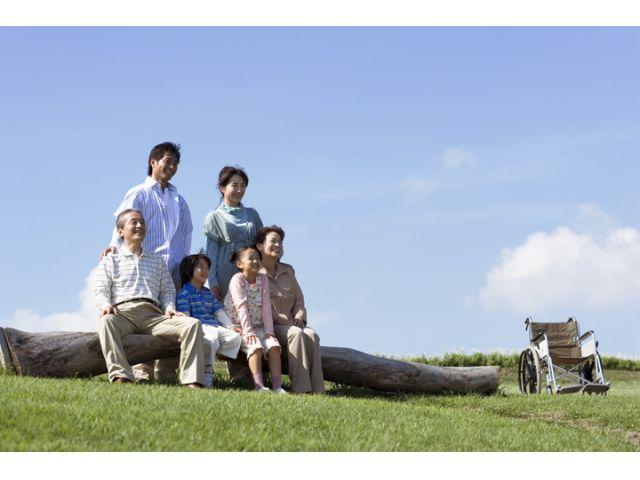 昭和区内 特別養護老人ホーム