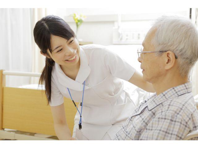 浜松市東区 介護老人保健施設