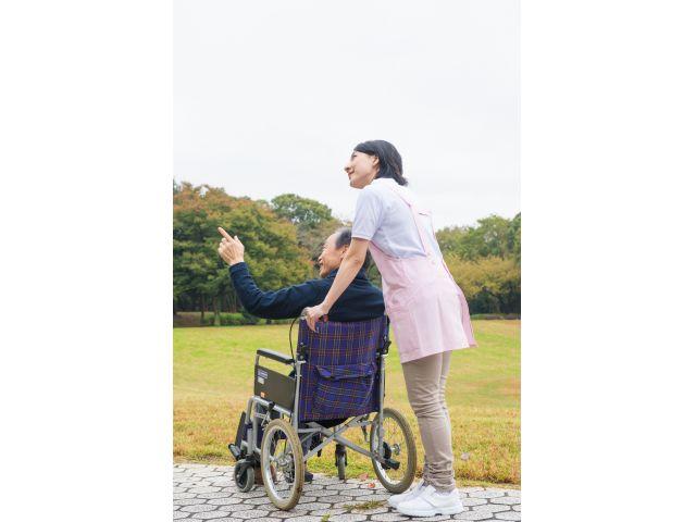 有料老人ホーム【神戸市垂水区】オンコールなし!