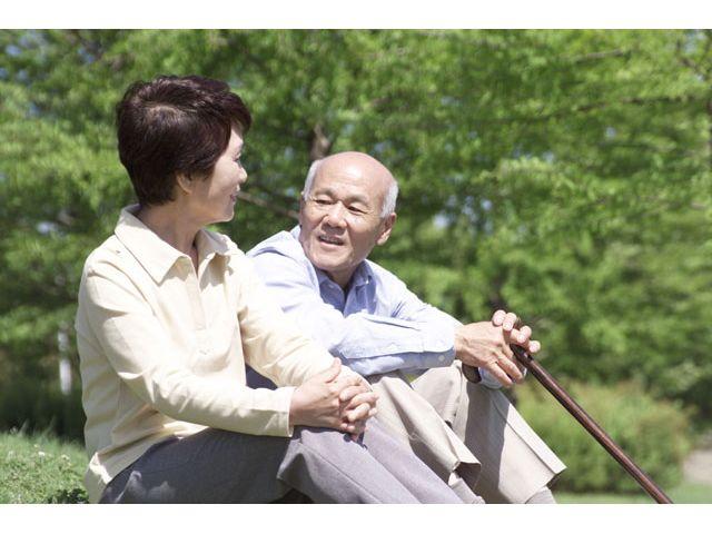 【土浦市/特別養護老人ホーム】派遣/2〜3ヶ月更新制♪