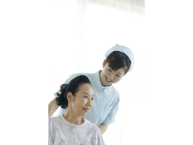 茨城県水戸市/50床未満のアットホームな療養型病院