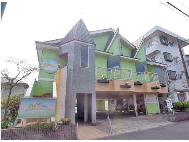 JR相模線「上溝駅」、JR横浜線「相模原駅」最寄りの小児科のクリニック