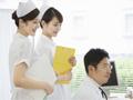 【東京都目黒区】|内科クリニックにおける看護師業務|常勤/