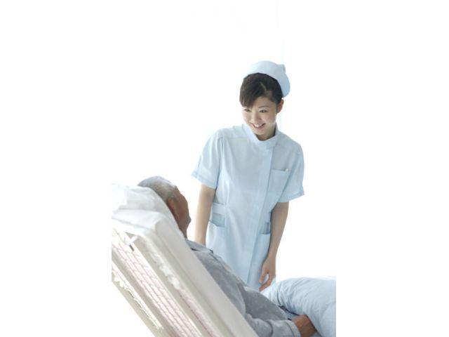 【桜川市】平成30年開設のキレイな病院です!2020年7月〜の募集★