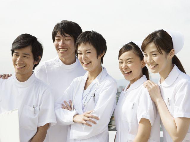 【安岡駅徒歩15分】☆278床の療養病院