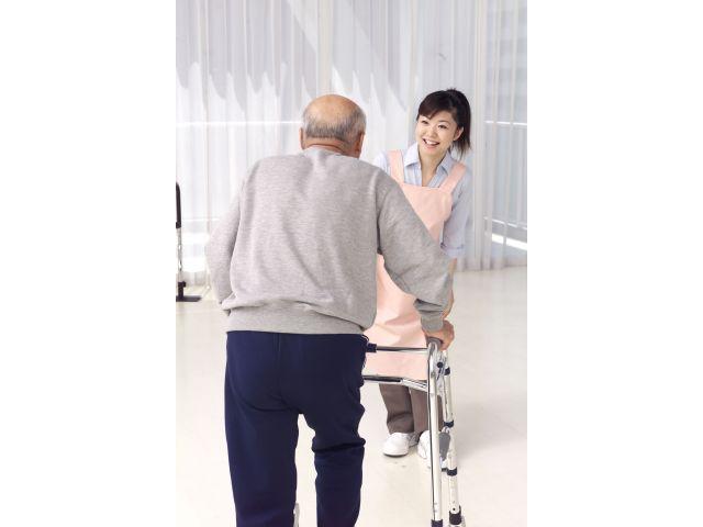 【東村山市】疾患別機能訓練型デイサービス