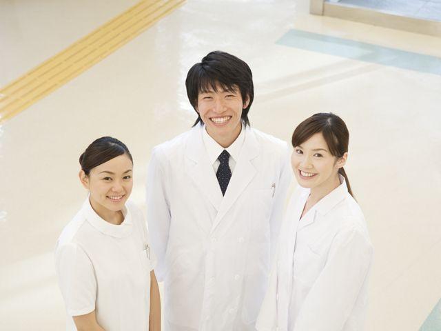 【直方駅徒歩5分】外科・整形外科を中心とした救急指定病院