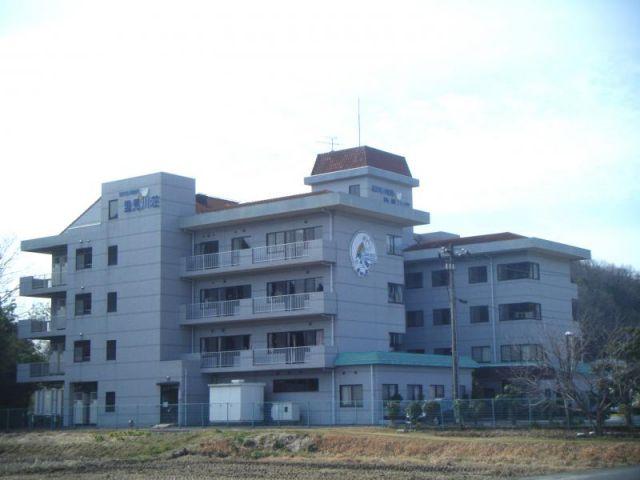 里庄町介護老人保健施設 里見川荘