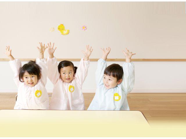 【東京都葛飾区】 保育園での看護師業務 子供好きの方大歓迎!!
