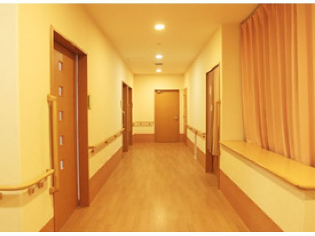 大手法人が運営する訪問看護ステーションです!