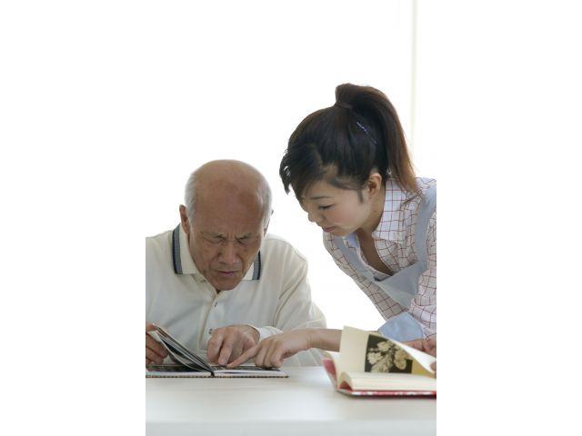 新設の特別養護老人ホーム(神戸市)