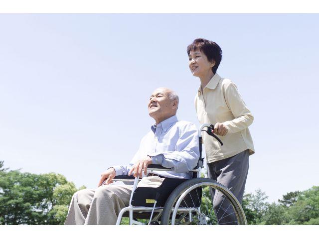 千葉県松戸市/介護付き有料老人ホーム