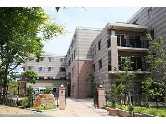 京阪ライフサポート株式会社 ローズライフ高の原