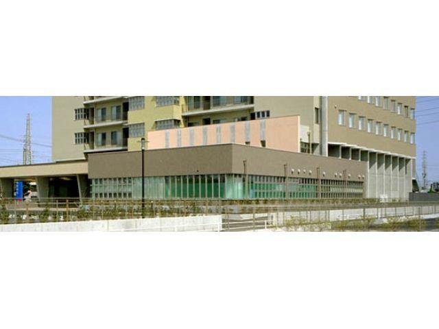 浜松市 ケアミックス病院