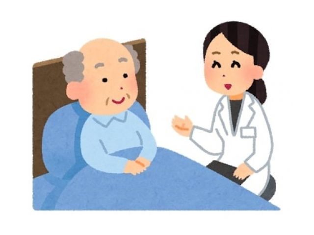 ニチイケアセンター松江 訪問看護の看護職員