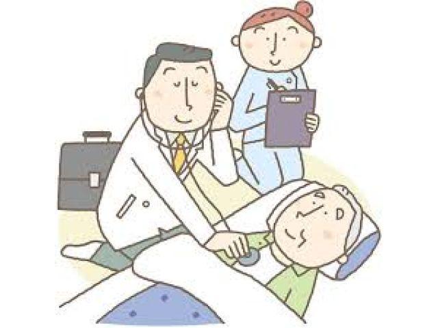 京成大久保*訪問診療クリニック