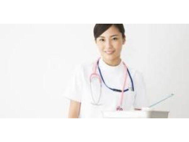 訪問看護・在宅看護キャリアに興味のある方必見!