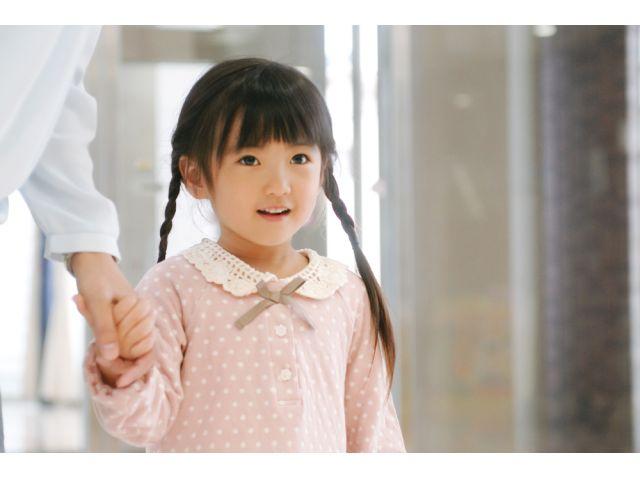 病後児保育室☆若松区