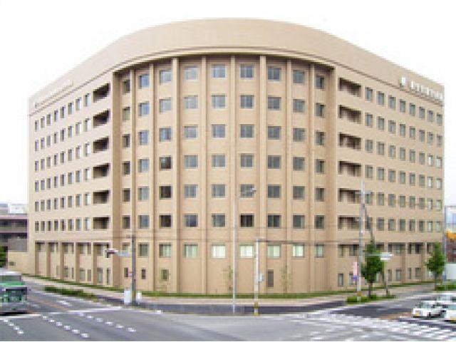 蘇生会総合病院