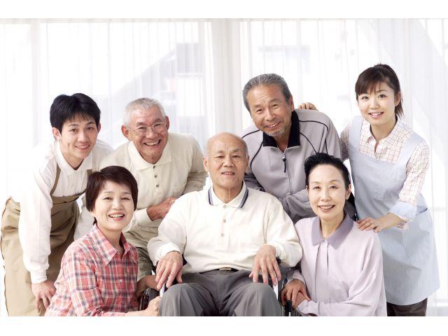 高齢者在宅サービスセンター千川豊寿園