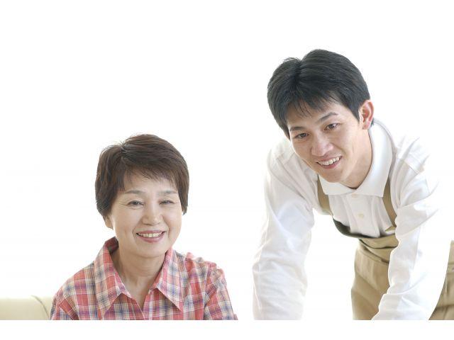 福山市☆特別養護老人ホーム 短時間パート