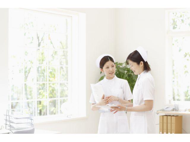 茨城県相馬郡/内科クリニックにて看護師募集!