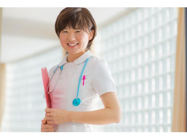 「八丁堀駅」内科外科クリニックにおける非常勤看護師の募集