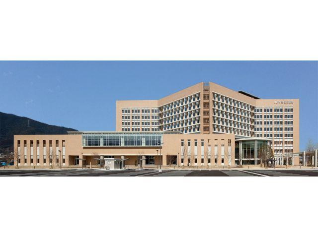 独立行政法人労働者健康福祉機構 九州労災病院