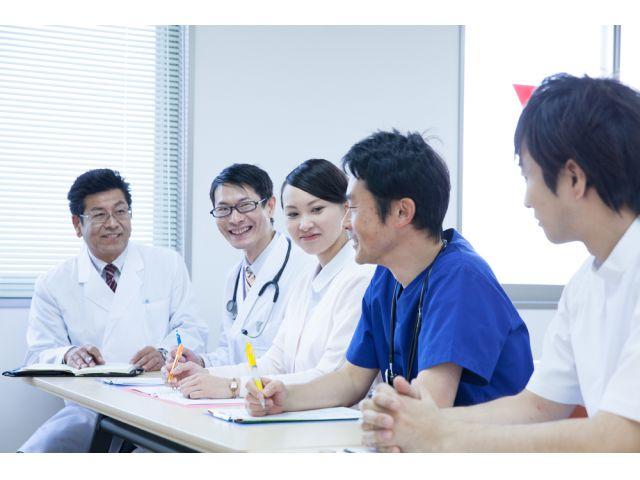 3つの事業所での企業健診募集☆採血対応人数20名〜60名