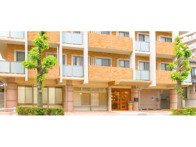 【神戸市東灘区】とても綺麗な複合介護施設