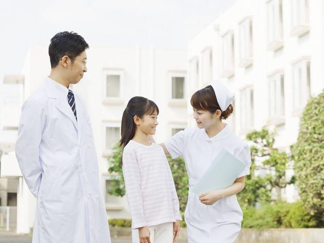【クリニック☆午前勤務メイン求人】内科外来での看護師募集です♪