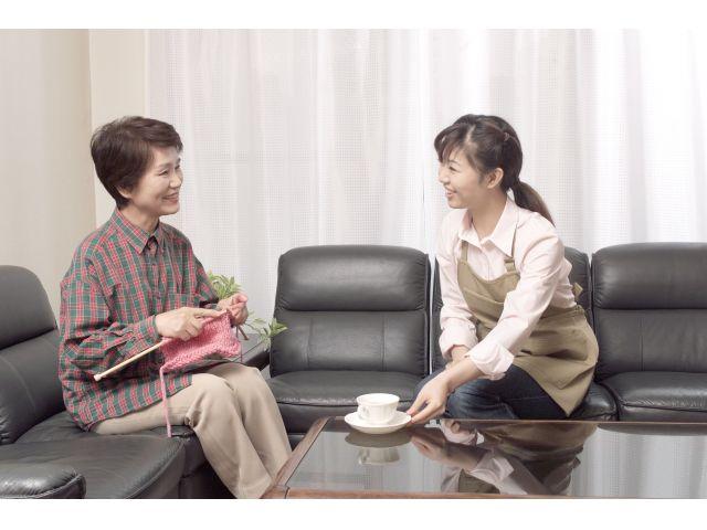 【与野/住宅型有料老人ホーム/常勤】埼玉県内事業拡大につき、常勤看護師募集!