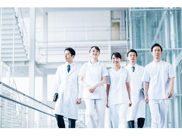《緊急案件×コロナウイルス検査調整センター》