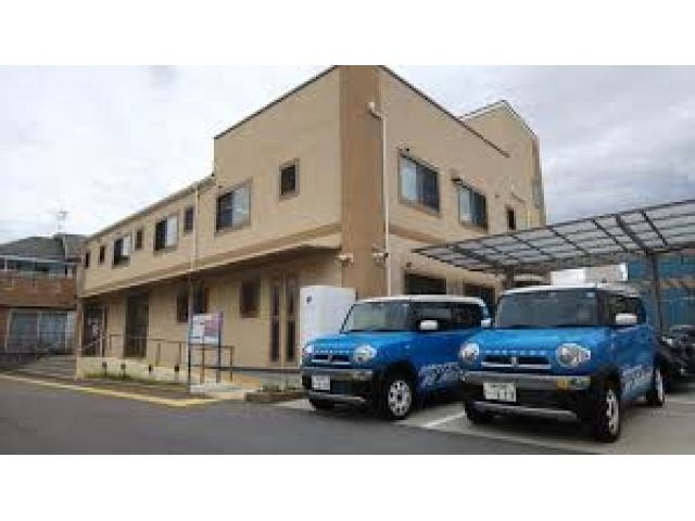 訪問看護ステーションルーカス