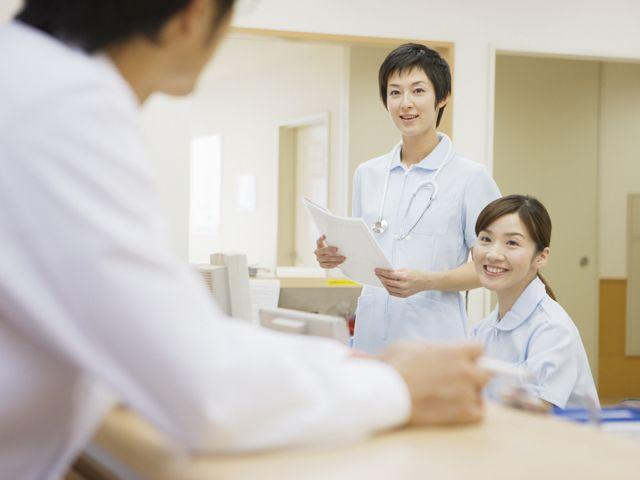 田川市☆360床/精神科病院