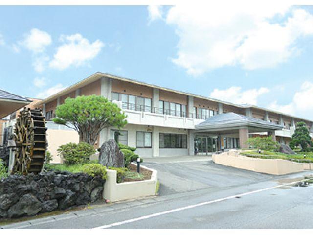 茨城県取手市 特別養護老人ホーム