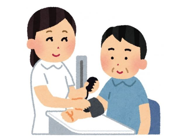 岡山市南区 人気の巡回健診求人♪