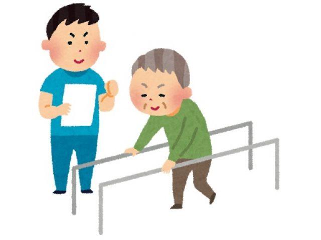 東舞鶴のリハビリデイ★土日休み・看護師2名体制!!