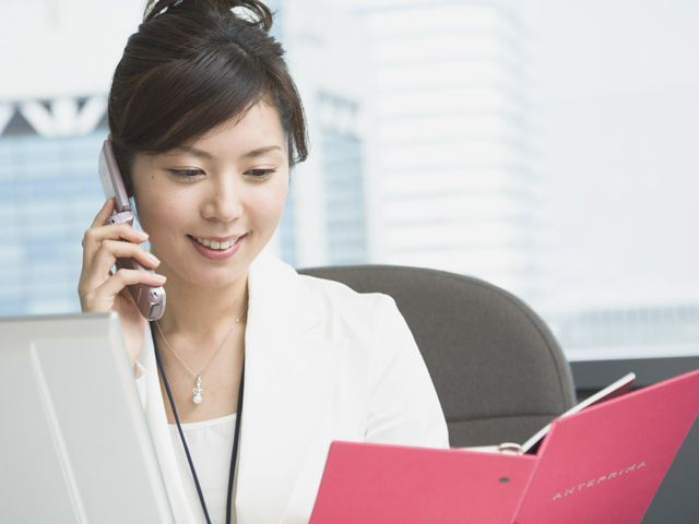 【小平市】保健所での電話相談・疫学調査補助業務
