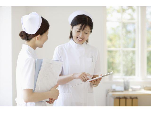 亀戸駅 徒歩5分 《常勤★訪問看護ステーション》