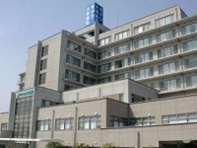 医療法人社団博仁会 キナシ大林病院