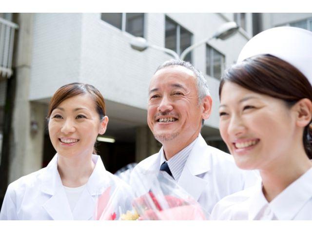 【埼玉県内では珍しい民間救急外来!】救急科・脳神経外科の有床クリニックで常勤職員大募集!