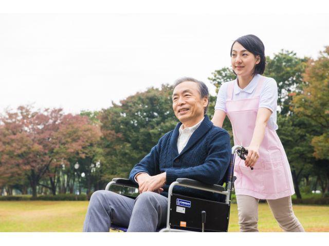 ★賞与4ヶ月★定員50名の特養/渋谷区