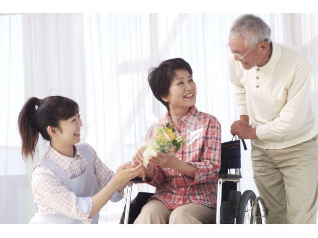 【仙台市宮城野区】特別養護老人ホーム