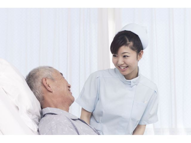 ★病院系列の訪問看護 ★西新井駅が最寄り(足立区)