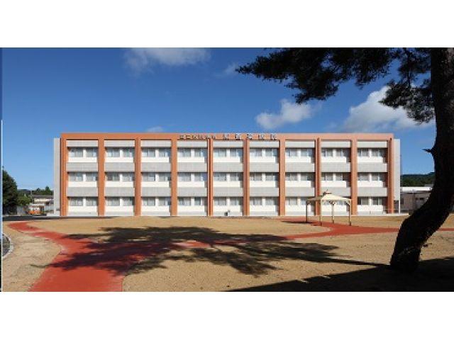 独立行政法人国立病院機構 紫香楽病院
