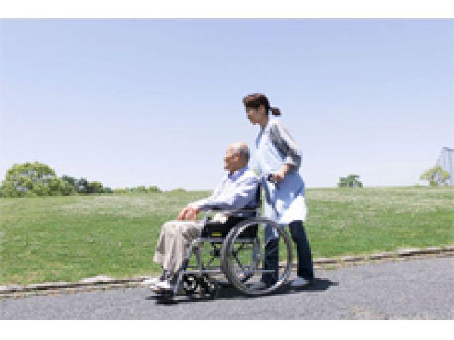電動自転車での訪問ですので、自動車免許をお持ちでない方大歓迎!